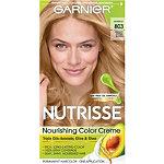 Garnier Online Only Nutrisse Nourishing Color Crème Medium Buttery Blonde