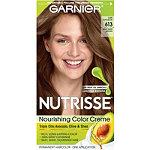 Garnier Online Only Nutrisse Nourishing Color Crème Light Nude Brown