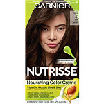 Garnier Online Only Nutrisse Nourishing Color Crème Dark Nude Brown