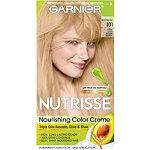 Garnier Online Only Nutrisse Nourishing Color Crème Light Buttery Blonde