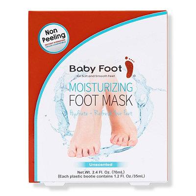 Online Only Moisturizing Foot Mask