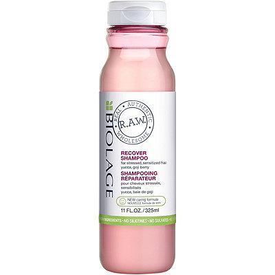 Biolage R.A.W. Recover Shampoo