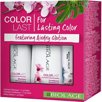 Biolage ColorLast Mini Kit