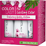 Biolage ColorLast Mini Kit