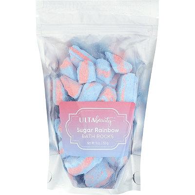 Sugar Rainbow Bath Rocks