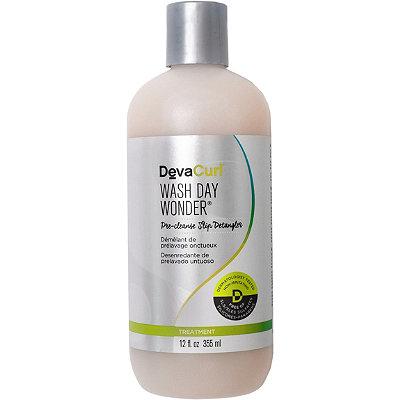 Wash Day Wonder