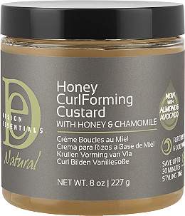 Design Essentials Natural Honey Curl Forming Custard Ulta Beauty