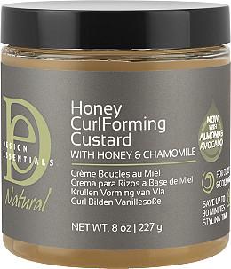 Design Essentials Natural Honey Curl Forming Custard Ulta Beauty