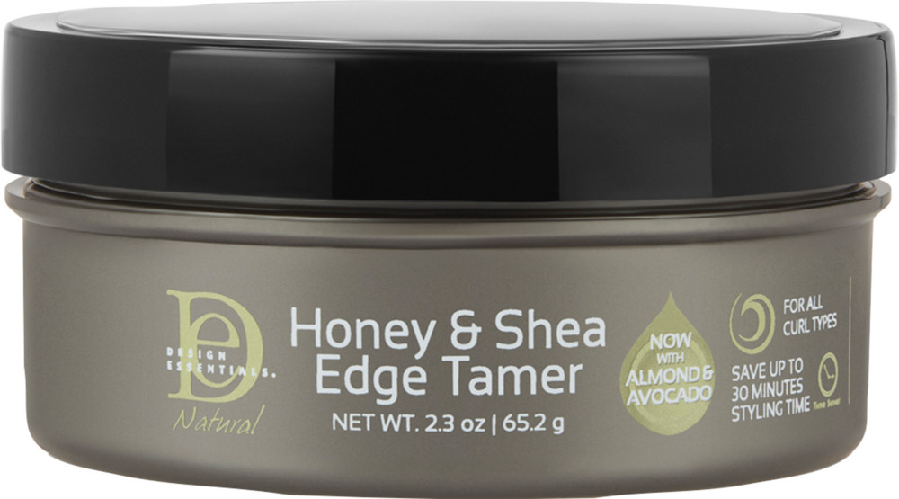 Design Essentials Natural Honey Shea Edge Tamer Ulta Beauty