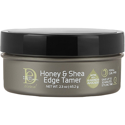 Natural Honey & Shea Edge Tamer