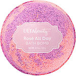 Rose All Day Color Marble Bath Bomb