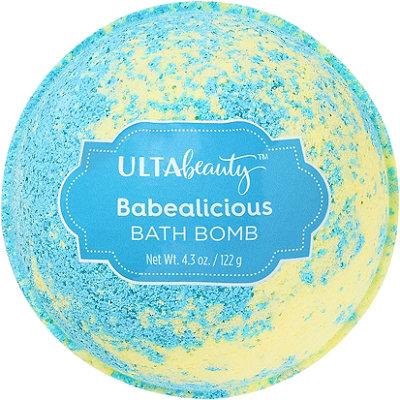 Babealicious Color Marble Bath Bomb