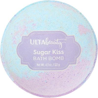 Sugar Kiss Color Marble Bath Bomb