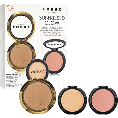 Sun Kissed Glow Collection
