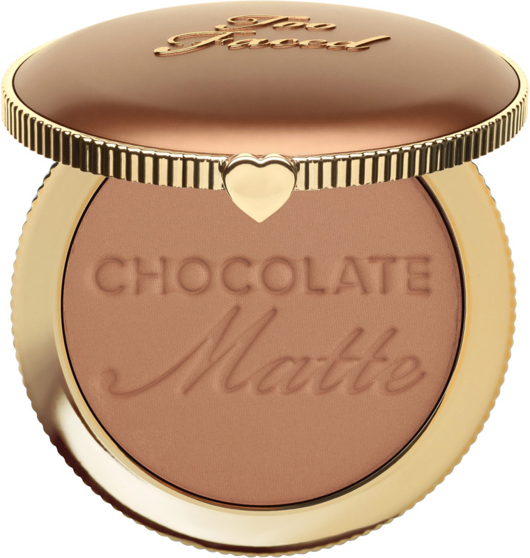 Chocolate Soleil Matte Bronzer by Too Faced