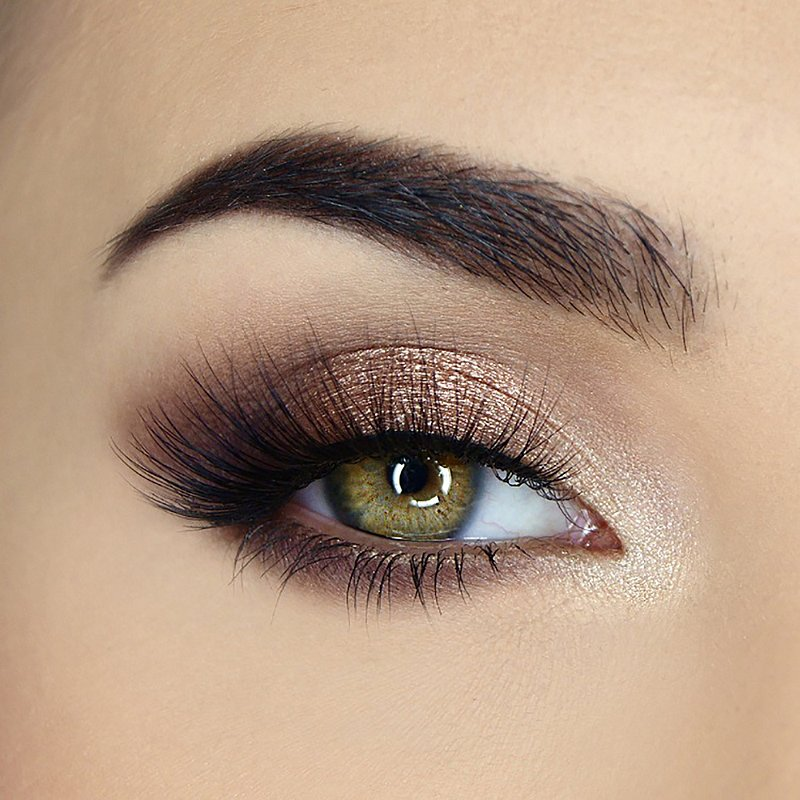 Too Faced Natural Eyes Neutral
