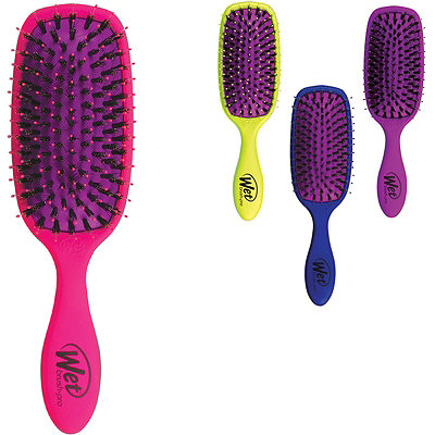 Pro Shine Enhancer Brush