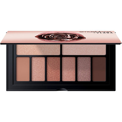 Smashbox + Vlada Petal Metal Eyeshadow Palette