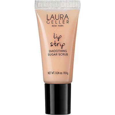 FREE Deluxe Lip Strip Smoothing Sugar Scrub w/any $35 Laura Geller purchase