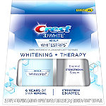 Crest 3D White Whitestrips Whitening + Therapy