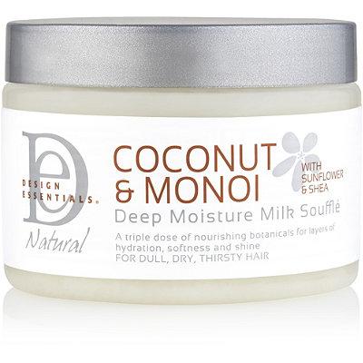 Online Only Coconut & Monoi Deep Moisture Milk Soufflé