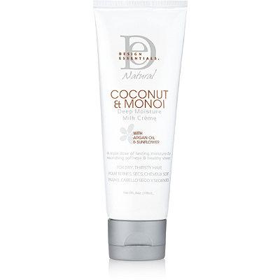 Online Only Coconut & Monoi Moisture Milk Cream