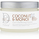 Design Essentials Online Only Coconut & Monoi Gelee