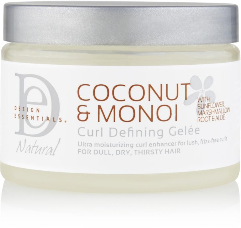 Design Essentials Online Only Coconut Monoi Gelee Ulta Beauty