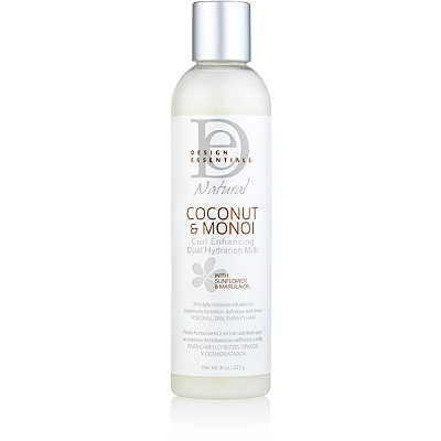 Online Only Coconut & Monoi Dual Hydrate Milk