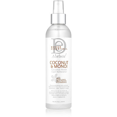 Online Only Coconut & Monoi Water Curl Refresh