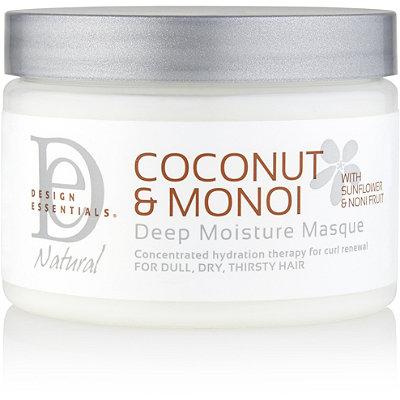 Online Only Coconut & Monoi Deep Moisture Masque