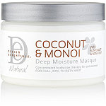 Design Essentials Online Only Coconut & Monoi Deep Moisture Masque