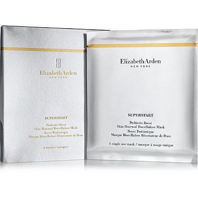Elizabeth ArdenOnline Only SUPERSTART Probiotic Boost Skin Renewal Biocellulose Mask