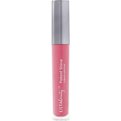 Patent Shine Liquid Lipstick