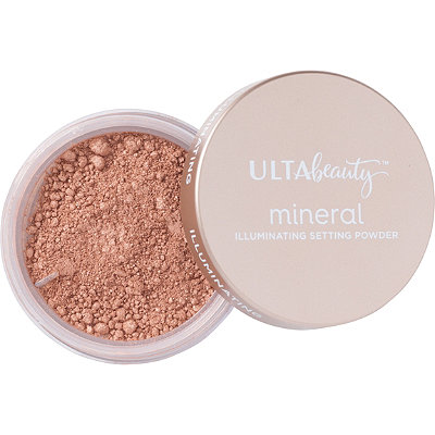 Mineral Illuminating Setting Powder