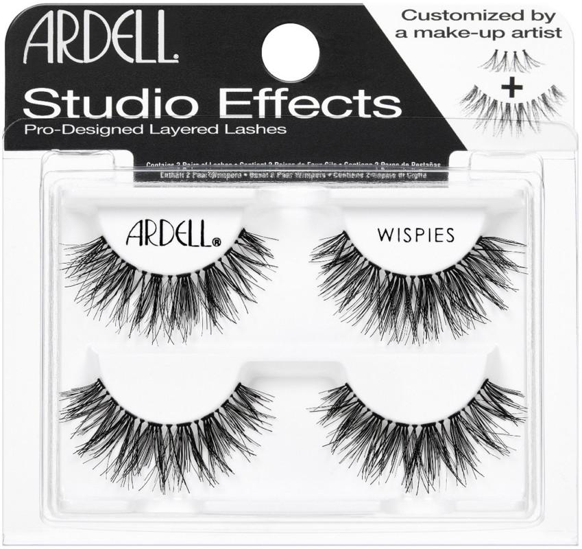 Ardell Lash Studio Effects Wispies Twin