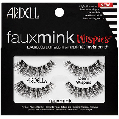 ArdellLash Faux Mink Demiwsp Twin Pack