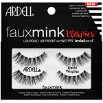 Lash Faux Mink Demi Wispies Twin Pack
