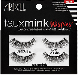 aca9edcf5fa Ardell Lash Faux Mink Demi Wispies Twin Pack | Ulta Beauty