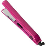 CHI for Ulta Beauty Pink Titanium Temperature Control Hairstyling Iron