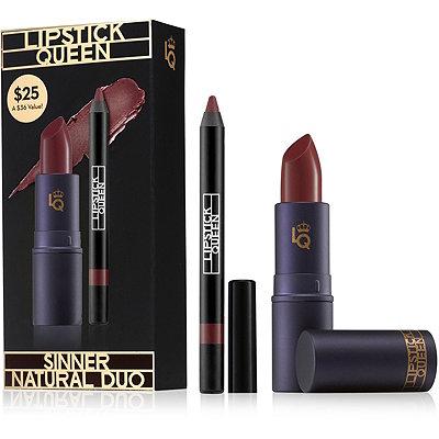 Sinner Natural & Liner Full Coverage Lip Kit