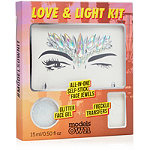 Diamond Queen Love & Light Festival Face Kit