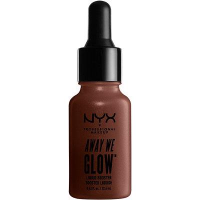 Away We Glow Liquid Booster