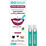 Go Smile Stain Erasers