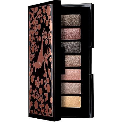 Glazen Smooth Silk Eyeshadow Palette