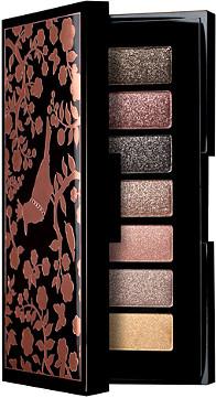 Butter London Glazen Smooth Silk Eyeshadow Palette | Ulta Beauty