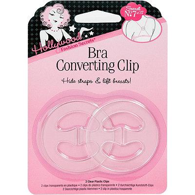 Beauty Smarts Bra Converting Clips