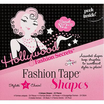 Beauty Smarts Fashion Tape Shapes