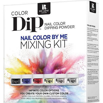 Color Dip Color By Me Kit