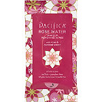 Pacifica Rose Water Makeup Removing Wipes